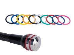 ASES - ASES STABILIZER X-POISE O-RING