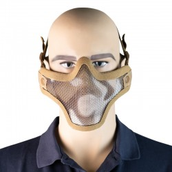 ASES TACTICAL - Ases Tactical Mask Mouth Protection
