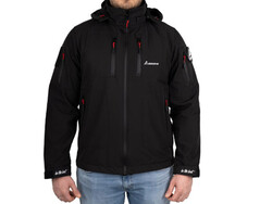 ASES - ASES TEAM SOFTSHELL COAT