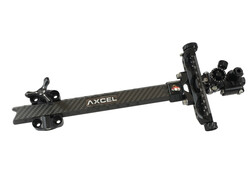 AXCEL - AXCEL SIGHT ACHIEVE XP CARBON CP 9