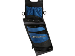 EASTON - EASTON QUIVER FIELD DELUXE WITH BELT