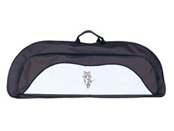 OTTOMAN - OTTOMAN TRADITIONAL BOW CASE WOLF
